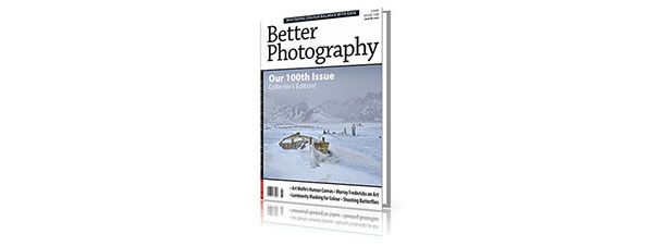 Better Photography Online - Light